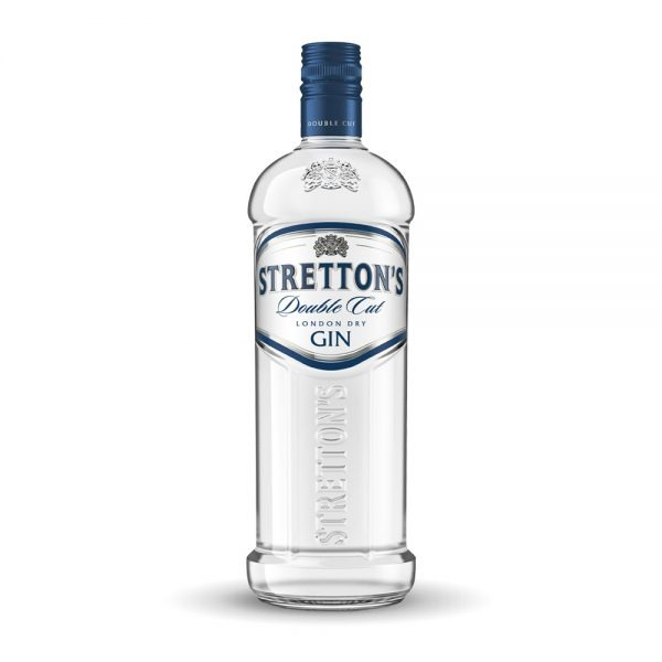 Strettons Double Cut gin is produced in Kwa-Zulu Natal.