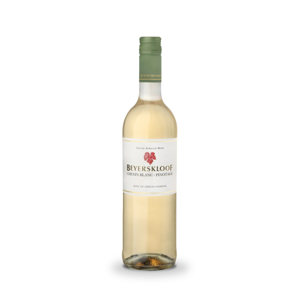 Beyerskloof Chenin Blanc Pinotage is produced in South Africa.