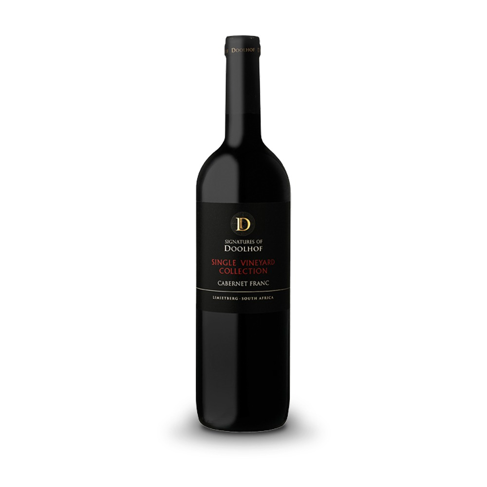 Doolhof Malbec is produced in South Africa.