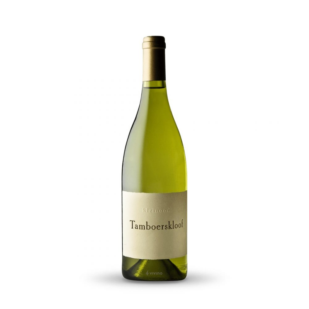 Tamboerskloof Viognier is produced in South Africa.