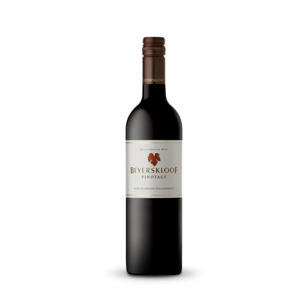 Beyerskloof Pinotage is produced in South Africa.