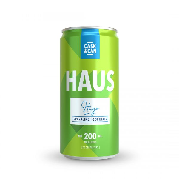 Haus Hugo is produced in South Africa.