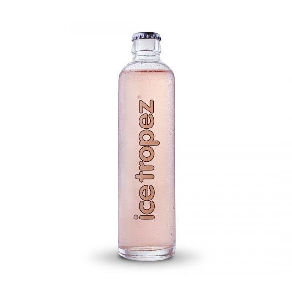Ice Tropez is produced in France.